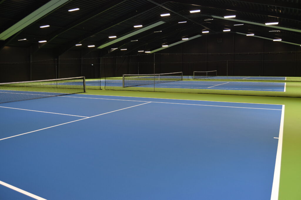 Allerød Tennishal